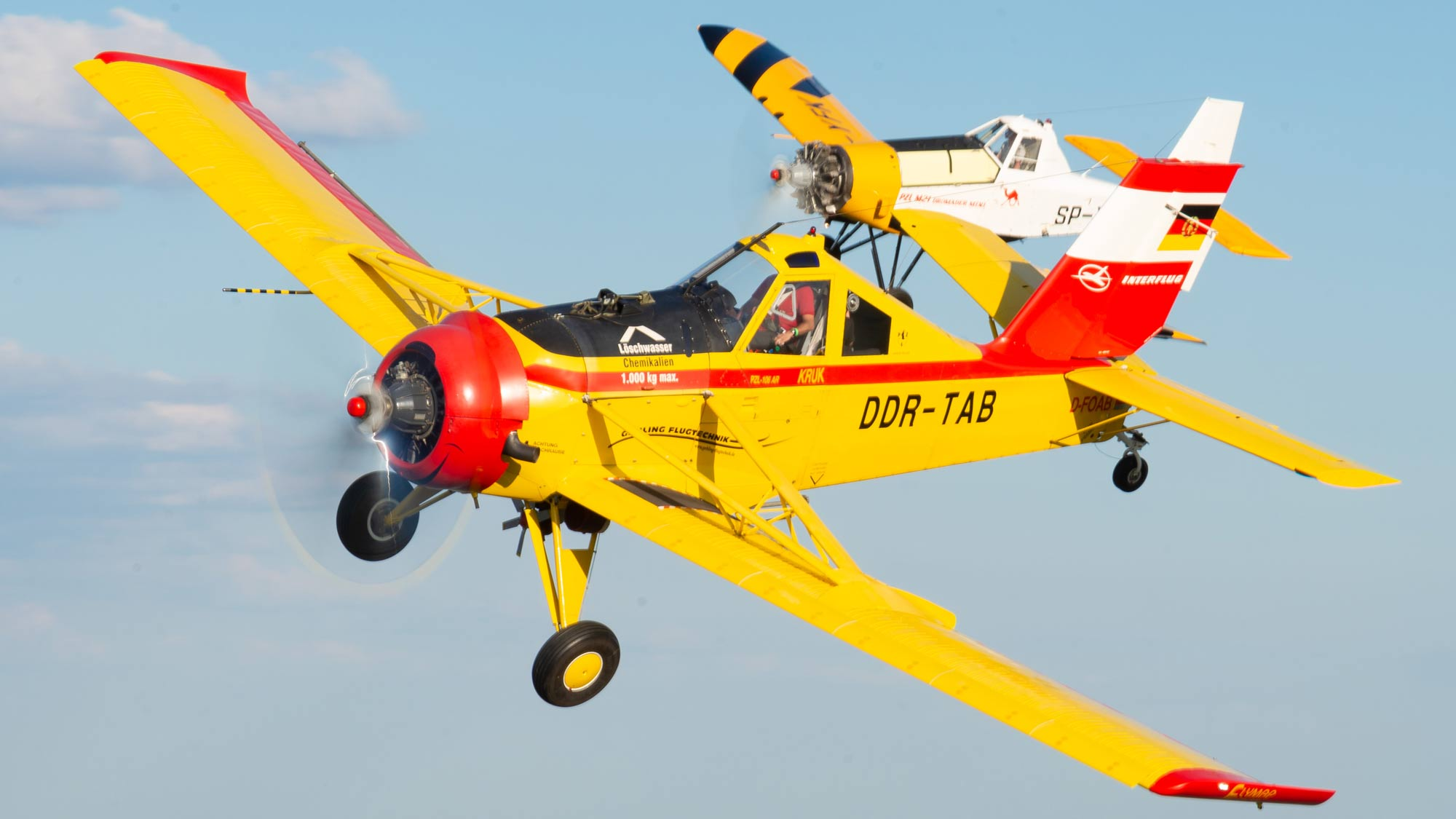 Ostblock-Fly-In 2021